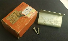 Vintage 1920 in Box Vaughan's Never Chip Crown Bottle Opener NOS - $32.99