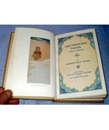 The Crescent Moon Child Poems Book Tagore Bolpur Ed.1916  - $12.95