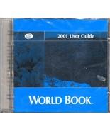 World Book - PC Software - $4.00