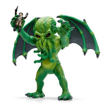 "H.P Lovecraft Legends Of CTHULHU XL 12"" Evil One Deluxe ACTION FIGURE R'... - $89.98"