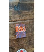 1970'S MINT ORIGINAL NBA RUBBER FRIDGE STANDING BOARD MAGNET PHOENIX SUNS - $11.99
