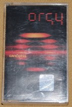 Orgy Candyass Russian tape audio cassette  - $25.00