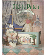 Pickle Patch & Tiffy Toos by Debbie Crabtree Lewis Tole Painting Pattern... - $5.99