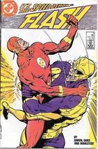 The Flash Comic Book 2nd Series #6 DC Comics 1987 VERY FINE/NEAR MINT NE... - $3.99