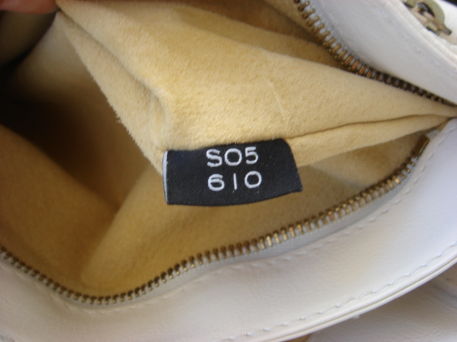 Marc Jacobs Limited Edition Sofia Leather $800