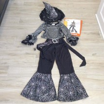 California Costumes HIP WITCH Kids M - $33.66