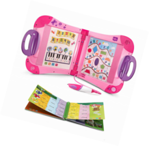 LeapFrog LeapStart Interactive Learning System, Pink - $47.54