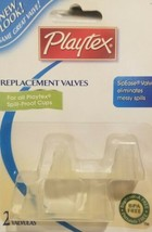 Playtex Sipsters Sippy Cup Valve Replacement 2-Pack  - $24.74