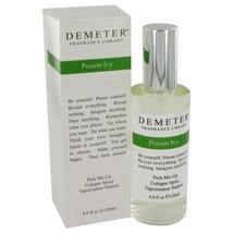 Demeter By Demeter Poison Ivy Cologne Spray 4 Oz 427577 - $24.90