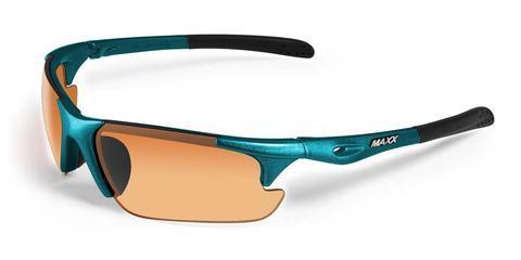 Maxx STORM HD Ladies Black Turquoise Pink Camo White Tortoise Sunglasses