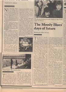 1978 LYNYRD SKYNYRD ARTICLE ADVERT AD