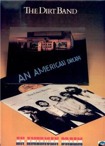 1979 THE DIRT BAND AN AMERICAN DREAM POSTER TYPE AD