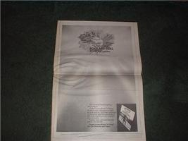 1973 ARGENT IN DEEP POSTER TYPE AD - $14.99