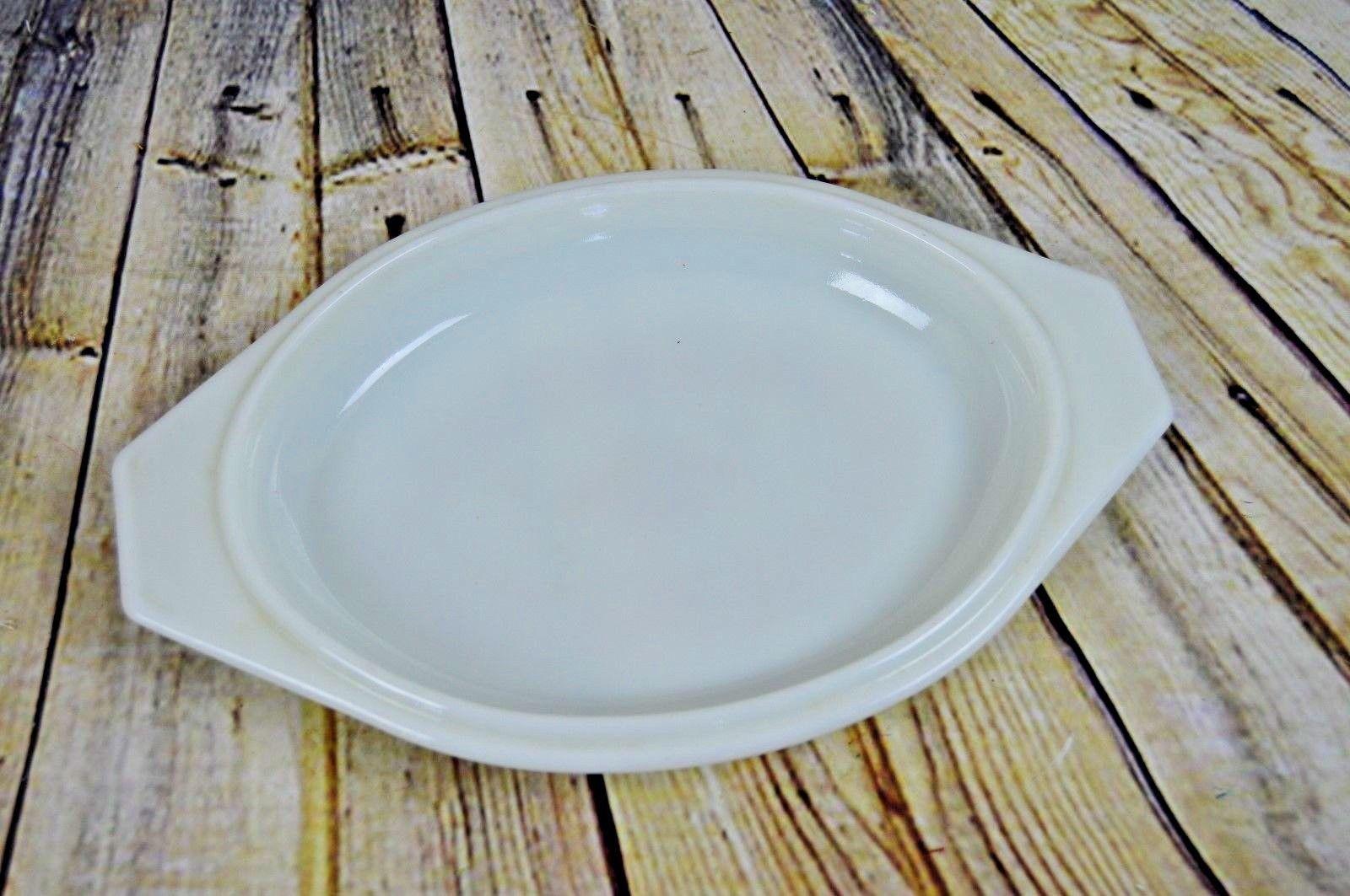 Vintage Pyrex Replacement Casserole Dish Cover 943 C17