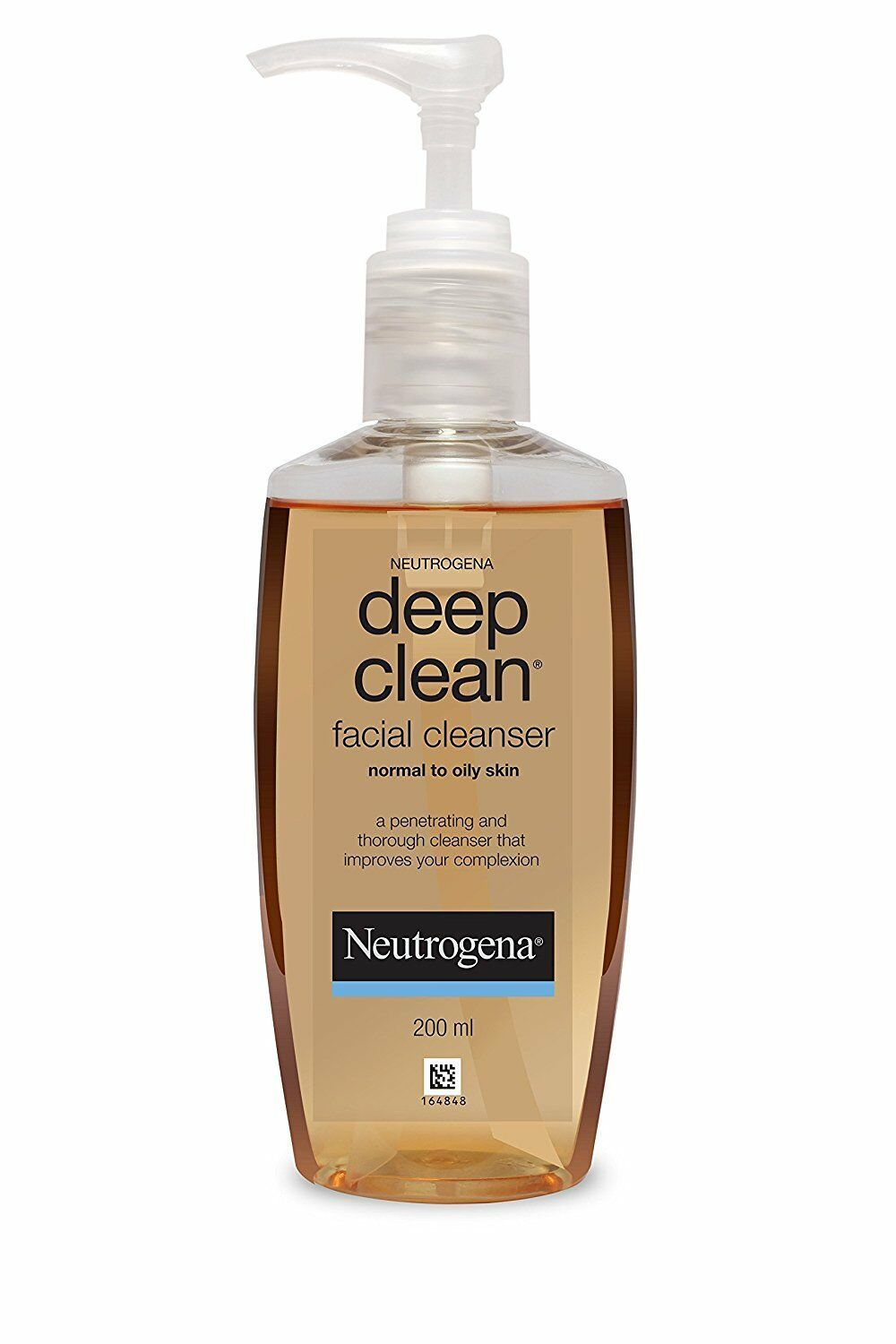 Neutrogena Deep Clean Facial Cleanser with Free Worldwide Shipping - $7.91 - $40.10