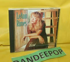 Blue by Leann Rimes (CD, 1996) - $7.91