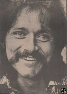 * 1974 JESSE COLIN YOUNG LIGHT SHINE PROMO AD