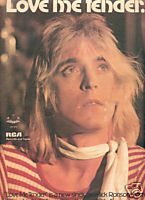 MICK RONSON SLAUGHTER ON 1OTH AVENUE PMOMO AD