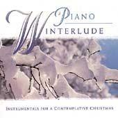 Piano Winterlude [Unison] by David Huntsinger (Casse...