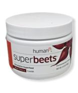 HumanN Super Beets Circulation Superfood Black Cherry Flavor Crystals 5.... - $34.64