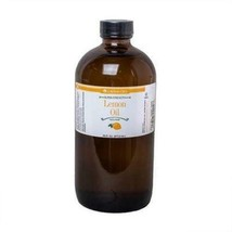 Lorann Oil Natural Lemon Super Strength Flavor Oil - 16oz. - $88.11