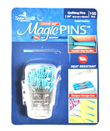 Taylor Seville Comfort Grip Magic Pins - $19.75
