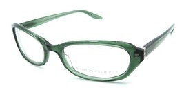 Barton Perreira Jaclyn Eyeglasses Frames 52-18-133 Meadow Women Small Faces - $78.40
