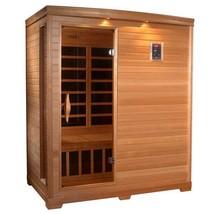 GDI HD Edition 3 Person Carbon Sauna - $1,899.00