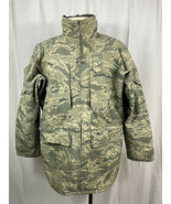 USAF APECS Gortex Jacket Parka - Genuine Military - Size Medium Long - Used - $24.75