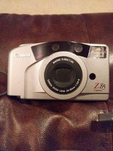 Canon Sure Shot Z85 35mm Film Camera (Working) - $23.38