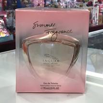 Jaguar Summer Fragrance for Women 2.5 fl.oz / 75 ml eau de toilette spray - $49.98