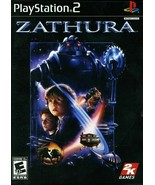 Zathura Playstation 2 PS2  Complete CIB - $7.75