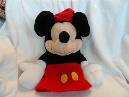 "Disney Mickey Mouse w/ red hat and bottom GOLF Club COVER 14""  #2 - $64.00"