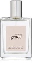 Philosophy Amazing Grace by Philosophy Eau De Toilette Spray for Women, 2 Ounce - $30.39