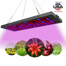 Free shipping Hydroponic 1000W LED Grow Light Full Spectrum For Indoor F... - $34.69