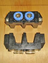 aec 30  60 amp max   120  240 volt fuse holder and 50
