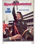 * 1976 SPORTS ILLUSTRATED CORDERO THE DERBY - $7.69