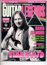 JULY 1997 PINK FLOYD GUITAR WORLD MAGAZINE GILMOUR - $24.99