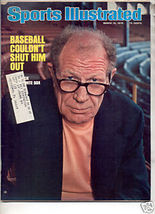 * 1976 SPORTS ILLUSTRATED VEECK WHITE SOX - $8.99