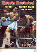 * 1978 SPORTS ILLUSTRATED DURAN STOPS DEJESUS - $8.99
