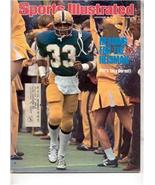 SPORTS ILLUSTRATED NOV 1976 PITTS TONY DORSETT - $17.49