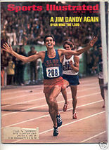 * 1972 SPORTS ILLUSTRATED JIM RYUN - $9.09