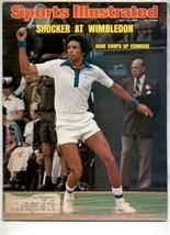 SPORTS ILLUSTRATED JULY 14 1975 ARTHUR ASHE - $9.09