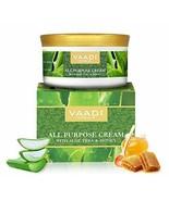 Vaadi Herbals All Purpose Cream, 150 G - $20.87