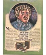 1977 MARANTZ RECEIVER STEREO AD - $9.99
