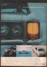 1963 1964 Buick Riviera Ad - $8.99