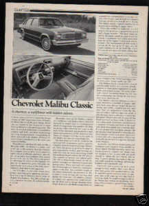 MALIBU SHORT TAKE ARTICLE