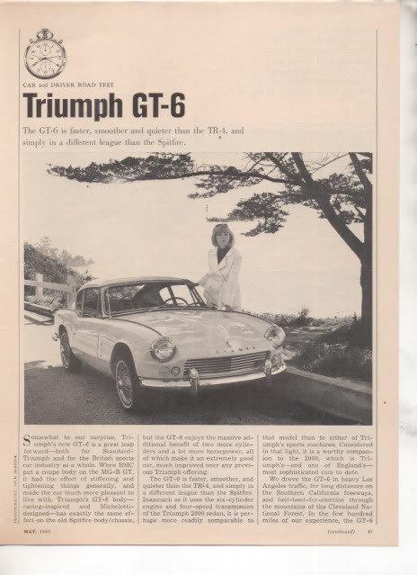 Triumphgt 6gt6roadtest1967page1