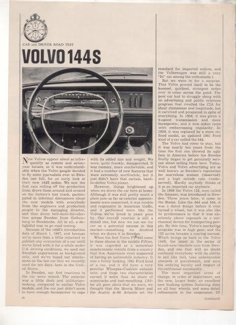 Volvo144sroadtest1967page1
