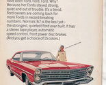 Fordgalaxie500redwithpaintbrushes thumb155 crop